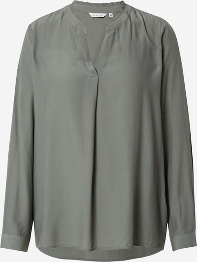 TOM TAILOR Bluse in grün, Produktansicht