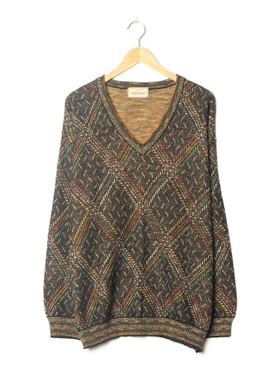 Suspense Sweater & Cardigan in XXL in Mixed colors, Item view