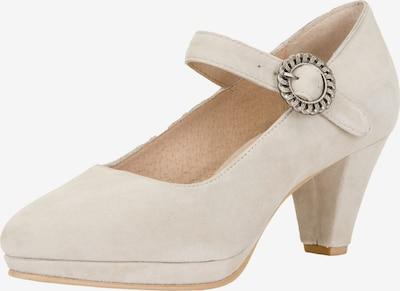 STOCKERPOINT Schuhe in creme, Produktansicht