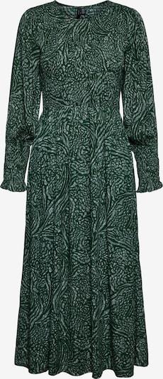 VERO MODA Kleid 'Vilba' in mint / tanne, Produktansicht