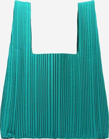 Shopper 'Flavia' di LeGer by Lena Gercke in verde