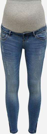 Jeans 'Kendell' Only Maternity pe albastru denim / gri, Vizualizare produs