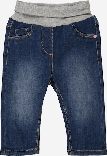 s.Oliver Jeans in dunkelblau / grau, Produktansicht