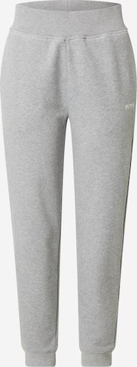 BOSS Casual Pantalón 'C_Ejoy1' en gris, Vista del producto