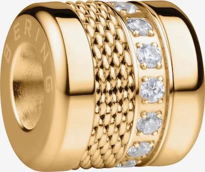 BERING Anhänger in gold, Produktansicht