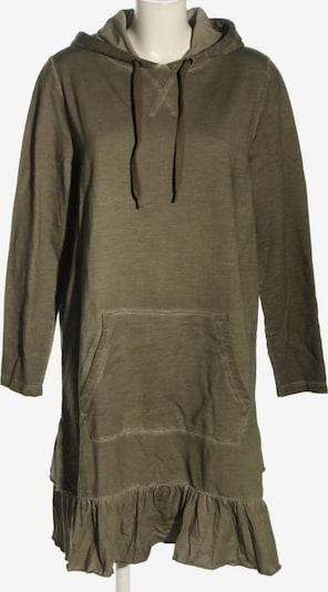 ROCKGEWITTER Kapuzenkleid in XL in khaki, Produktansicht