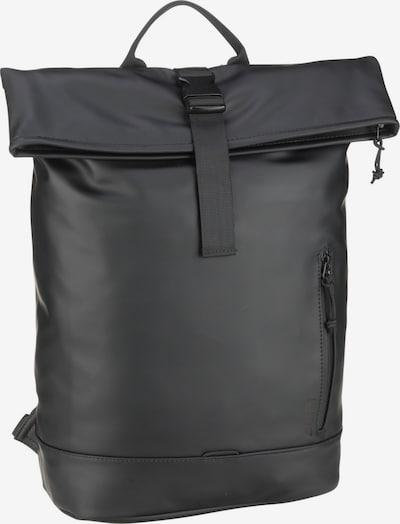 ZWEI Rucksack in schwarz, Produktansicht