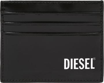 DIESEL Kotelo 'JOHNAS II' värissä musta