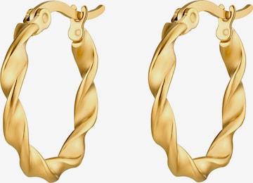 Heideman Earrings in Gold