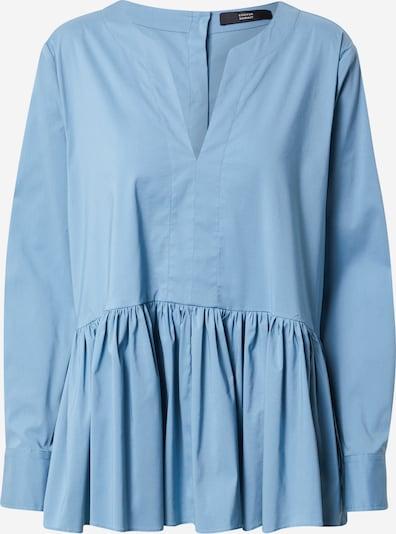 STEFFEN SCHRAUT Bluse 'Candy' in rauchblau, Produktansicht