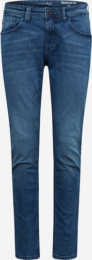 Jeans 'Piers' TOM TAILOR DENIM pe albastru, Vizualizare produs
