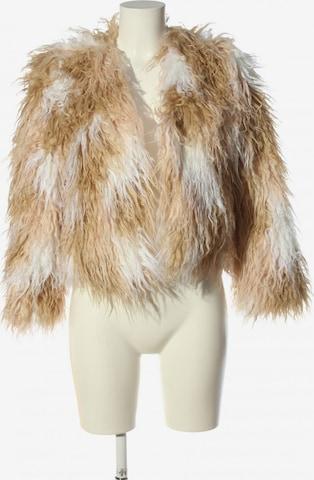 & Other Stories Jacket & Coat in S in Beige