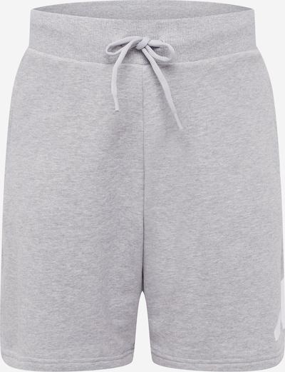 ADIDAS PERFORMANCE Pantalón deportivo 'M FI Short' en gris, Vista del producto