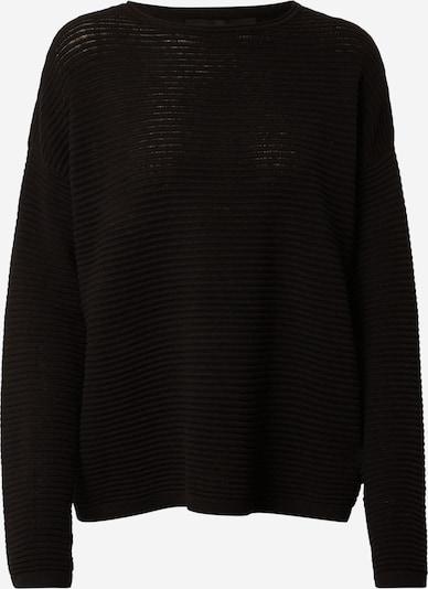 VERO MODA Pullover 'Natascha' in schwarz, Produktansicht
