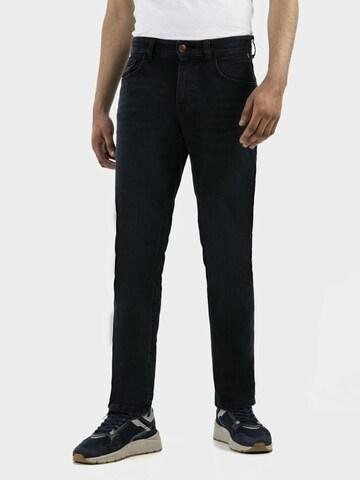 CAMEL ACTIVE Jeans 'Houston' in Blau