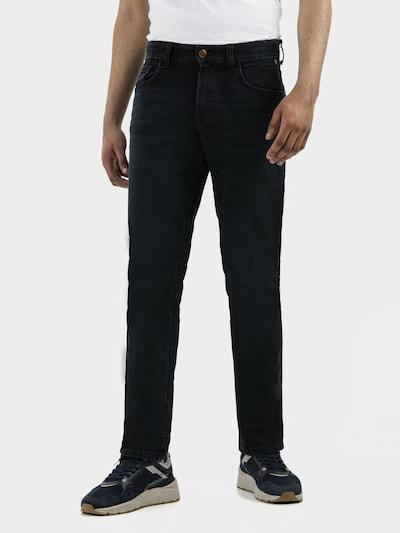 CAMEL ACTIVE Jeans 'Houston' in dunkelblau, Modelansicht