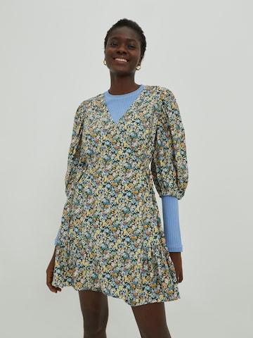 EDITED Kleid 'Gemma' - zmiešané farby