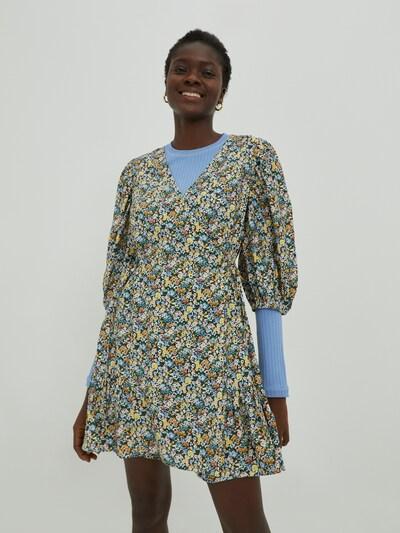 EDITED Kleid 'Gemma' in mischfarben, Modelansicht