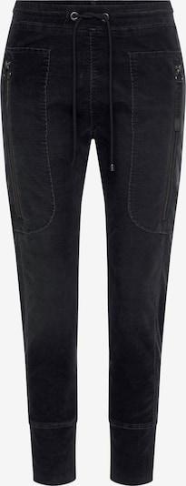 Pantaloni MAC pe gri închis, Vizualizare produs