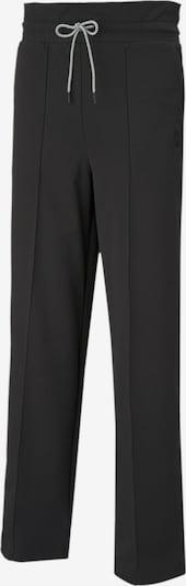 PUMA Sportbroek 'Infuse' in de kleur Zwart, Productweergave