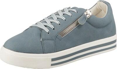 ambellis Sneakers Low in blau, Produktansicht