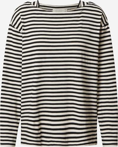 Masai Shirt 'Dacey' in de kleur Zwart / Natuurwit, Productweergave