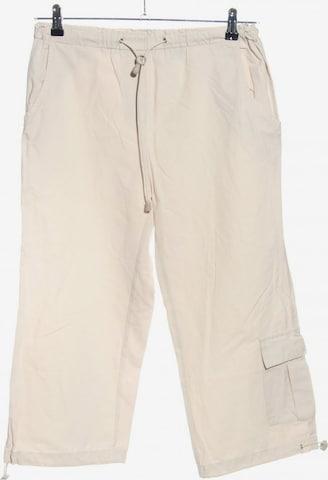 Strooker Pants in M in Beige