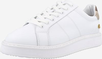 Sneaker low 'ANGELINE II' Lauren Ralph Lauren pe alb, Vizualizare produs