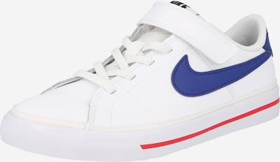 Nike Sportswear Sneaker 'Court Legacy' ' in blau / weiß, Produktansicht