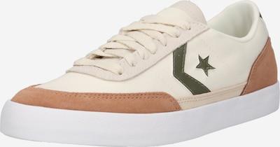 bézs / karamell / zöld CONVERSE Rövid szárú edzőcipők 'Sneaker 'NET STAR', Termék nézet