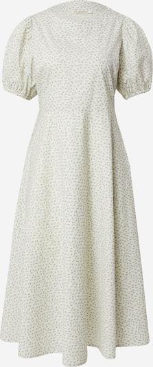 Love Copenhagen Robe 'Gitina' en beige / bleu fumé / vert / rose, Vue avec produit