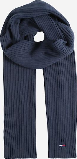 Tommy Jeans Šála - námořnická modř / červená / bílá, Produkt