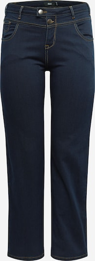 Zizzi Jeans 'Gemma' in nachtblau, Produktansicht