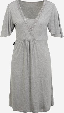 petit amour Dress 'Gilberta' in Grey