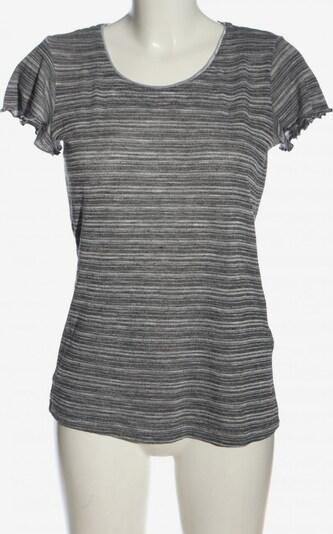MORE & MORE Strickshirt in M in hellgrau, Produktansicht