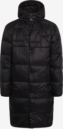 BRUUNS BAZAAR Zimný kabát 'Lucky Freddy' - čierna, Produkt