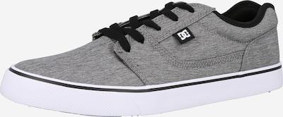 DC Shoes Sneaker 'TONIK' in graumeliert / schwarz, Produktansicht