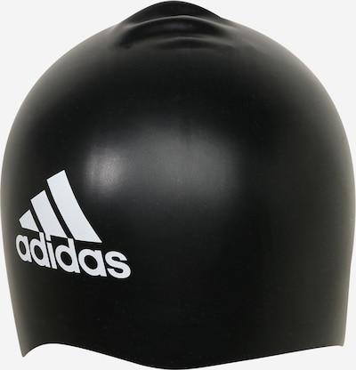 ADIDAS PERFORMANCE Plavecká čepice - černá / bílá, Produkt