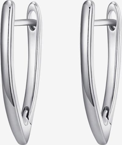 Heideman Oorbellen 'Trigo 2 ' in de kleur Zilver, Productweergave