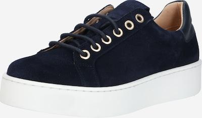 JUTELAUNE Sneaker in navy, Produktansicht