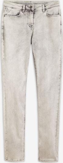 Sandwich Jeans in hellgrau, Produktansicht