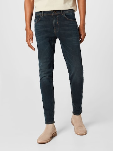 !Solid Jeans in Blau