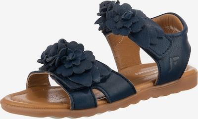 Jochie & Freaks Sandals in Dark blue, Item view