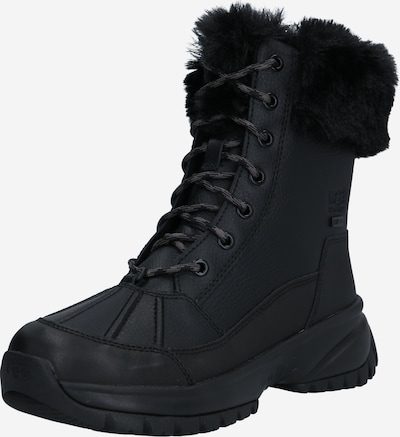 UGG Boots 'YOSE' in Black, Item view