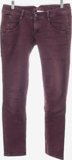 Staff Jeans & Co Slim Jeans in 26 in lila, Produktansicht