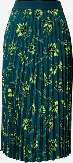 MINE TO FIVE Skirt in yellow / petrol / light green, Item view
