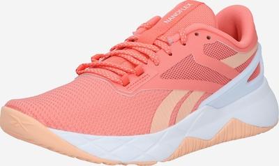 REEBOK Sportovní boty 'Nanoflex' - korálová / bílá, Produkt