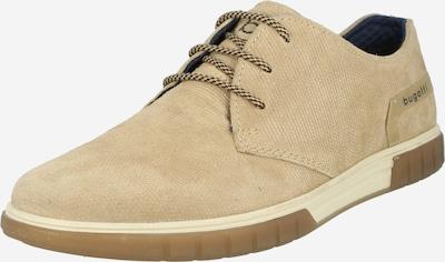 Sneaker bassa bugatti di colore sabbia, Visualizzazione prodotti