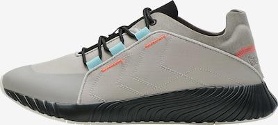Hummel Sneaker 'MC Trainer' in grau, Produktansicht