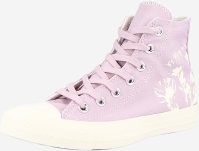 Sneaker înalt CONVERSE pe mov liliachiu / alb, Vizualizare produs